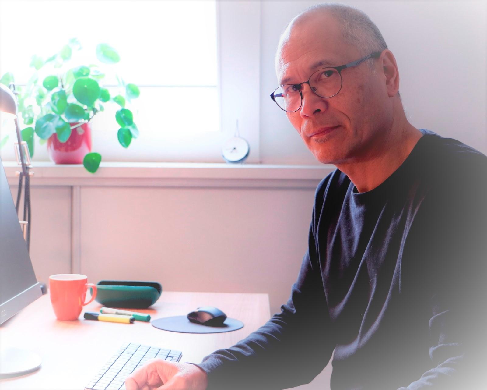 Bart Koster Marketingpartner voor tech bedrijven en marketeers